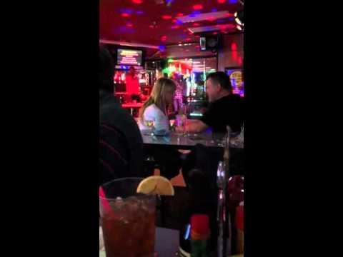 Last minute of Easy Lover (karaoke)