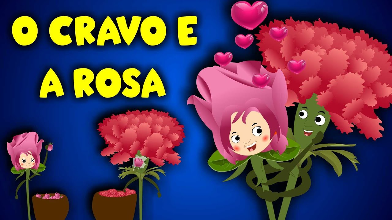 NOVELA A CRAVO BAIXAR DA ROSA O MUSICA E