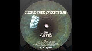 Roger Waters - It's A Miracle & Amused To Death (Vinyl)