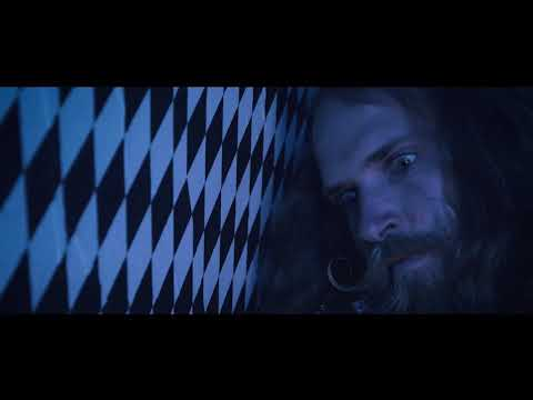 King Moon & The Purple Tongues - Golden Giant (Official Video)