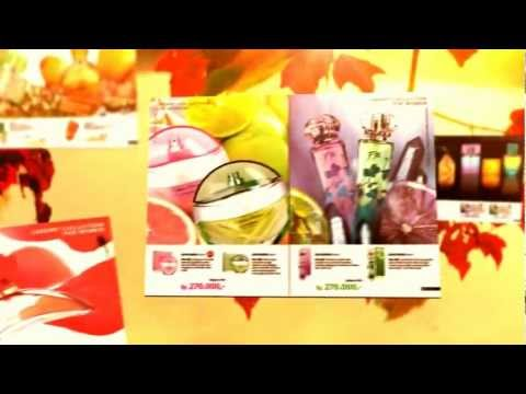 Fm Parfum Indonesia Katalog 2012 Vol 3 Youtube