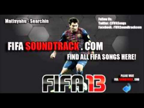 FIFA 13 soundtrack  Bastille  Weight of Living, part 2