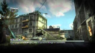 prueba calidad npg real dvd studio gold call of duty modern warfare 3 hd