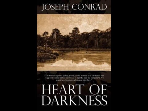 biographical criticism heart of darkness Criticism includes a wealth of new materials, including nine contemporary  reviews and assessments of conrad and heart of darkness and twelve recent.