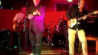 Jump The Gun - Rock Me Baby at Elme Hall Wisbech