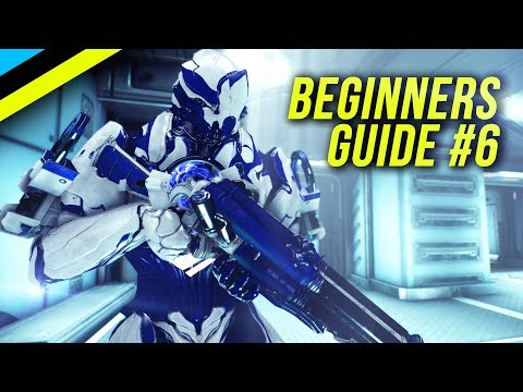 Warframe Beginner's Guide Part 6 - How To Farm Platinum (Trading Explained)