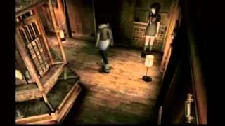 Fatal Frame 2 часть 7-я ''Тайная библиотека''