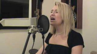 Krista Nicole - Broken - Lifehouse Cover now on iTunes
