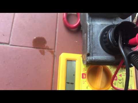 L322 TRANSFER BOX SHIFT MOTOR - YouTube
