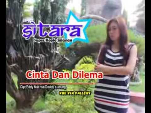 Cinta dan Dilema - Via Vallen - New Sitara - dangdut koplo hot 2015