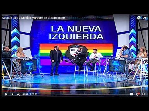 DEBATE COMPLETO: Nicolás Márquez Y Agustín Laje Solos Contra Todos