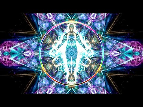 Aura & 7 Chakras Energy Cleansing 432 Hz Music⎪10000 Hz Full Restore⎪2675 Hz Pineal Gland Resonator