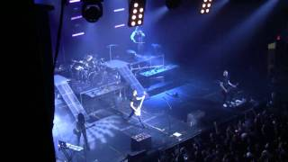 Skillet - Awake And Alive - live in New York City -high quality