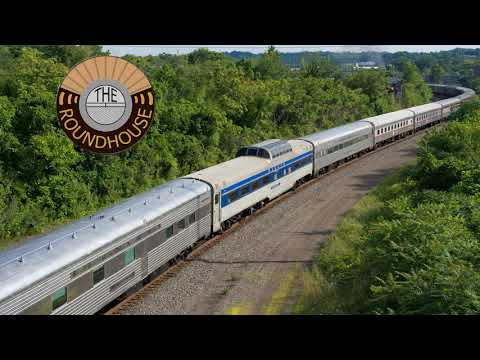 MINI 05: Amtrak & Future Charter Trains