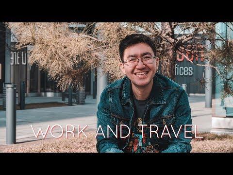 Work And Travel - вернулся через месяц домой