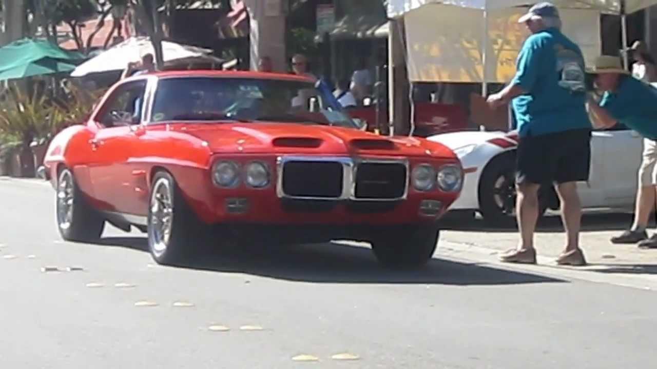 Livermore Car Show Firebird YouTube - Livermore car show