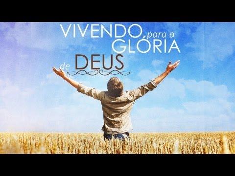 Resultado de imagem para vivendo para glória de Deus