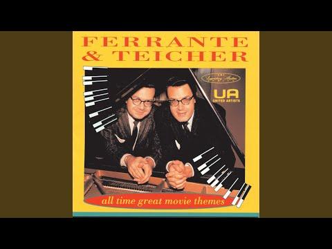 All Tracks - Ferrante & Teicher