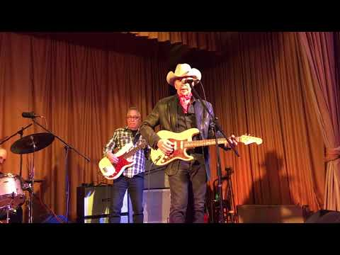 Frank's Tavern With Dave Alvin
