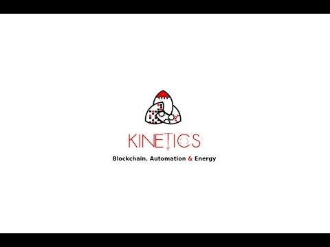 Kinetics - Blockchain, Automation & Energy - Commercial #1