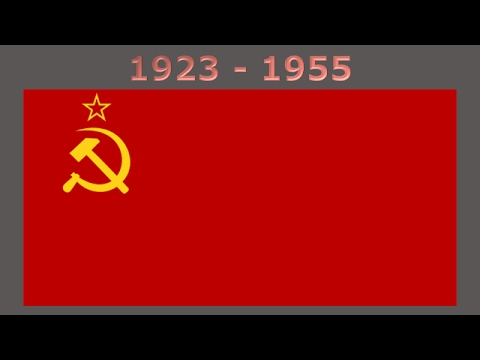 History of the Russian flag