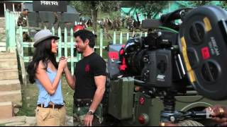 The Making Of JAB TAK HAI JAAN Part 3