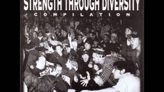 Divided By Hate - Bloodshed VA (Strength Through Diversity)
