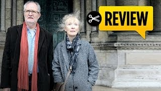 Review: le week-end (2014) jim broadbent, lindsay duncan movie hd