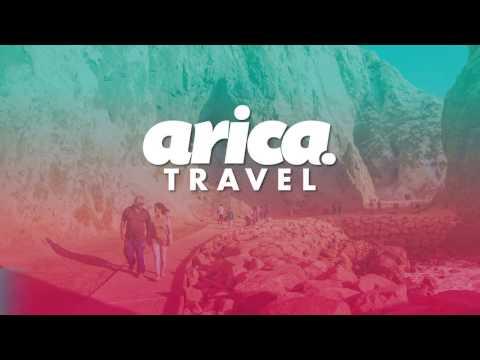 ARICA TRAVEL VIDEO ARICA