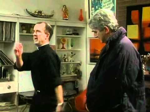 father ted and the d&b priest.AVI