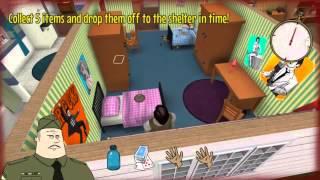 Игра 60 Seconds! Симулятор ядерной войны Скачать