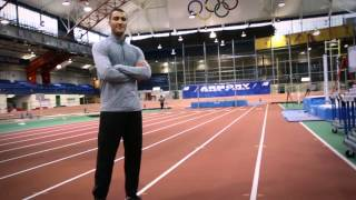 Ashton Eaton Pushes the Limits