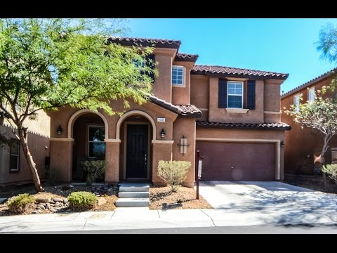 SOLD!  All of this for under $200k? Mountain Willow in SW Las Vegas