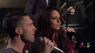 Maroon 5  - She will be loved live HD Video