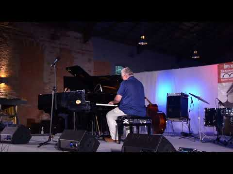 International Jazz Werkstatt 2017: Piano Concert with Frank Harrison & Thilo Wagner