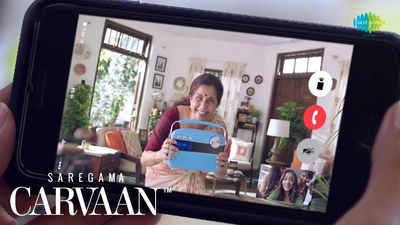 Saregama Carvaan TVCs salute everyone's first love- mothers