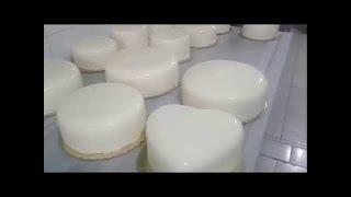 Yaş Pasta Nasıl Yapılır | Yaş Pasta Tarifi | Beyaz Çikolatalı Pasta #Katmer Nasıl Yapılır Video