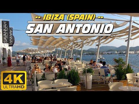 San Antonio (Ibiza - Spain)