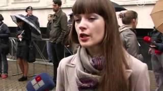 Украина конец свободе населению нанесение кода на лоб