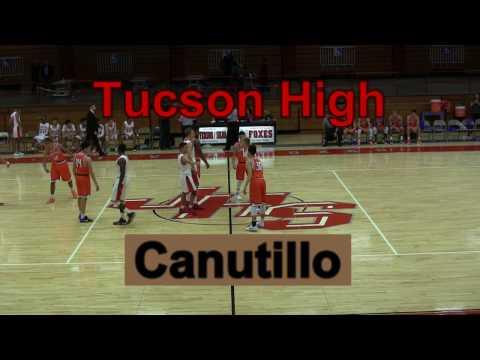 THS v Canutillo