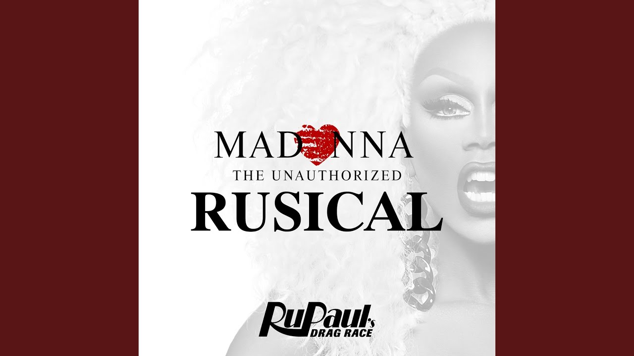 Download Madonna: The Unauthorized Rusical