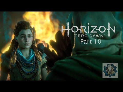 Horizon Zero Dawn Part 10