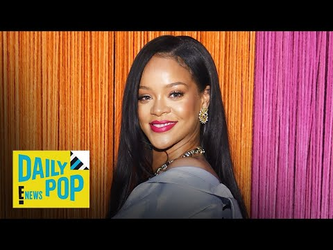 """Rihanna Exclusive: """"I Have Boobs That I Never Had Before"""" 