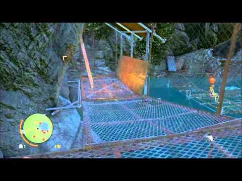 видео: far cry 3 Как пройти к кораблю в миссии