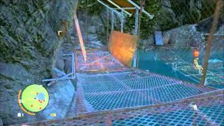 """Far Cry 3 Как пройти к кораблю в миссии """"Оборотень"""""""