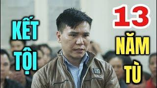 Toàn cảnh xét xử ca sỹ Châu Việt Cường vụ nhét tỏi : Kết án 13 năm tù dù đã tỏ ra ăn năn hối lỗi