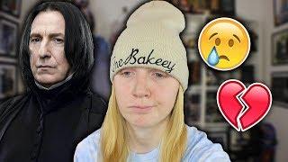 I Cheated on My Boyfriend ... (Snape)