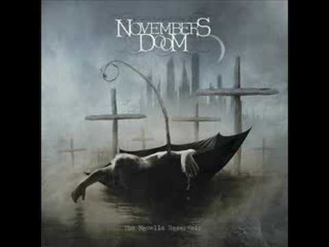 Novembers Doom - Leaving This
