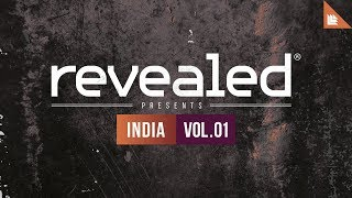 Revealed India Vol. 1 [Sample Pack] 2017 Video