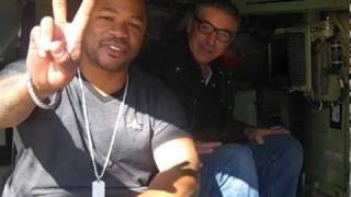 Will Xzibit And Paulie Trade In The Bus?